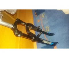 Force nowy widelec mtb 26 mat v d