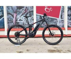Trek power fly 9 fs + nyon