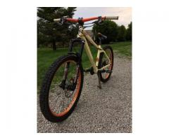 Rower Norco Manik DH/FR