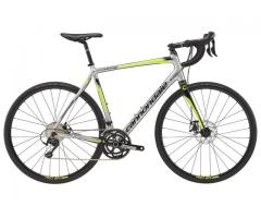 Cannondale Synapse 105 Disc 2017 rama 56